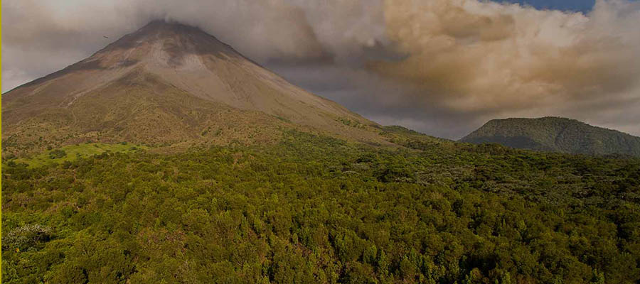 5_Volcano_Rainforest_Package