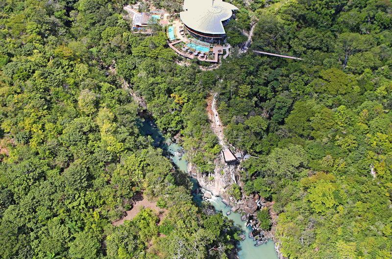 All Inclusive Vacation in Costa Rica