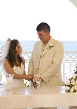 Trust your destination wedding to a travel professional