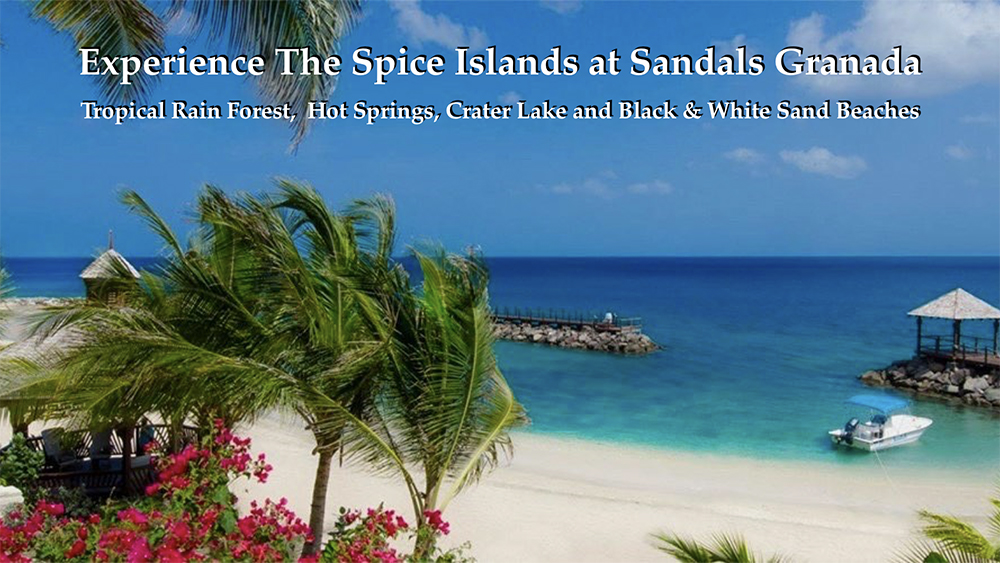 Imagine Tours and Adventures is a Sandals Travel Agent