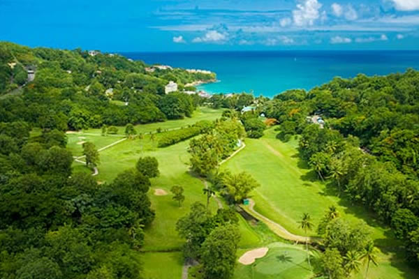 Golf Vacation Deals Saint Lucia